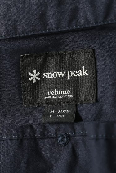���㡼�ʥ륹��������� ���塼�� snow peak / ���Ρ��ԡ��� : CPO����ĥ֥륾�� �ܺٲ���16