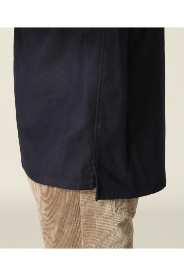 ���㡼�ʥ륹��������� ���塼�� TODD SNYDER / �ȥåɥ��ʥ�����: Twill Flannel T-Shirts / ����� �ܺٲ���10