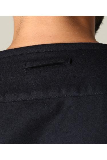 ���㡼�ʥ륹��������� ���塼�� TODD SNYDER / �ȥåɥ��ʥ�����: Twill Flannel T-Shirts / ����� �ܺٲ���12