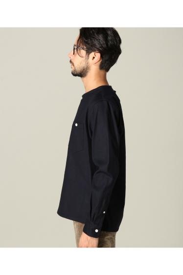���㡼�ʥ륹��������� ���塼�� TODD SNYDER / �ȥåɥ��ʥ�����: Twill Flannel T-Shirts / ����� �ܺٲ���3