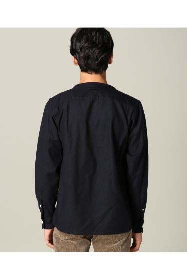 ���㡼�ʥ륹��������� ���塼�� TODD SNYDER / �ȥåɥ��ʥ�����: Twill Flannel T-Shirts / ����� �ܺٲ���4