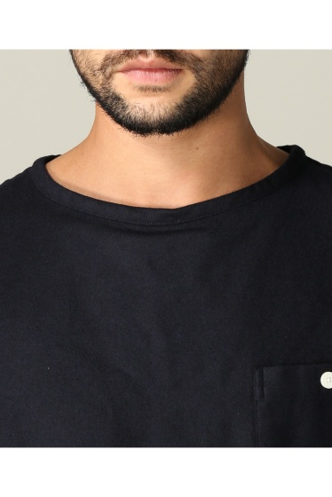 ���㡼�ʥ륹��������� ���塼�� TODD SNYDER / �ȥåɥ��ʥ�����: Twill Flannel T-Shirts / ����� �ܺٲ���5