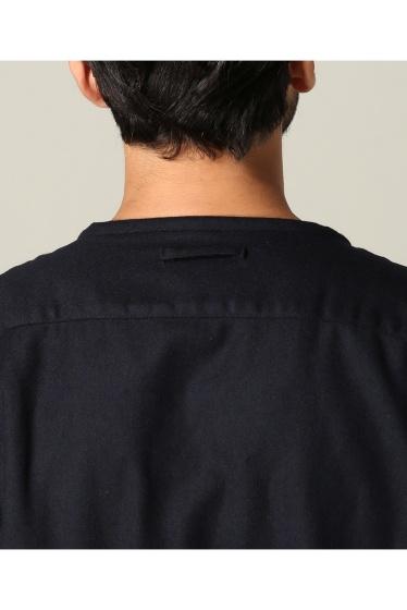 ���㡼�ʥ륹��������� ���塼�� TODD SNYDER / �ȥåɥ��ʥ�����: Twill Flannel T-Shirts / ����� �ܺٲ���6