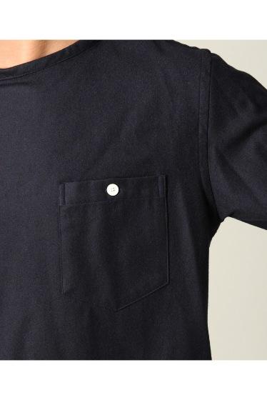 ���㡼�ʥ륹��������� ���塼�� TODD SNYDER / �ȥåɥ��ʥ�����: Twill Flannel T-Shirts / ����� �ܺٲ���8