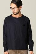 ���㡼�ʥ륹��������� ���塼�� TODD SNYDER / �ȥåɥ��ʥ�����: Twill Flannel T-Shirts / �����