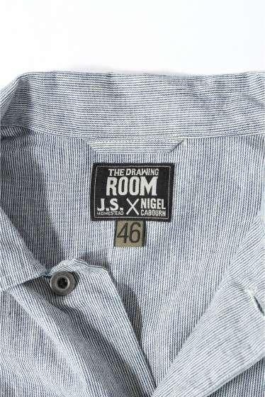 ���㡼�ʥ륹��������� THE DRAWING ROOM /�ɥ?���롼��:�ҥå���桼�ƥ���ƥ�������ĥ��㥱�å� �ܺٲ���14