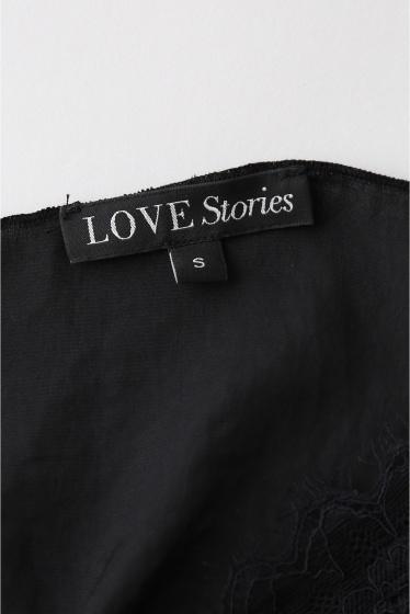 �ɥ����������� ���饹 *LOVE STORIES Camisole�� �ܺٲ���9