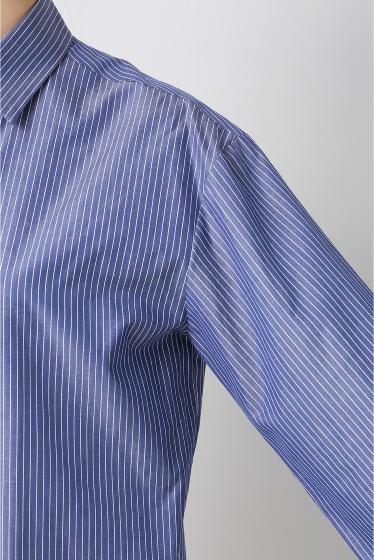���ѥ�ȥ�� �ɥ����������� ���饹 Stripe Wide Sleeve Shirt�� �ܺٲ���7