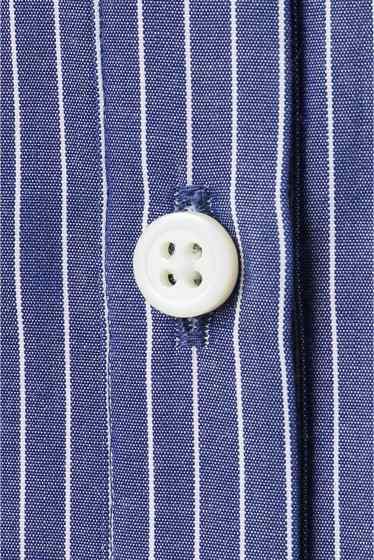���ѥ�ȥ�� �ɥ����������� ���饹 Stripe Wide Sleeve Shirt�� �ܺٲ���9