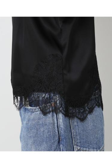 ���ѥ�ȥ�� �ɥ����������� ���饹 ��Lace Camisole �ܺٲ���7