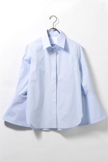 �����ԡ����ȥ��ǥ��� Big Cuffs Shirt�� �ܺٲ���14