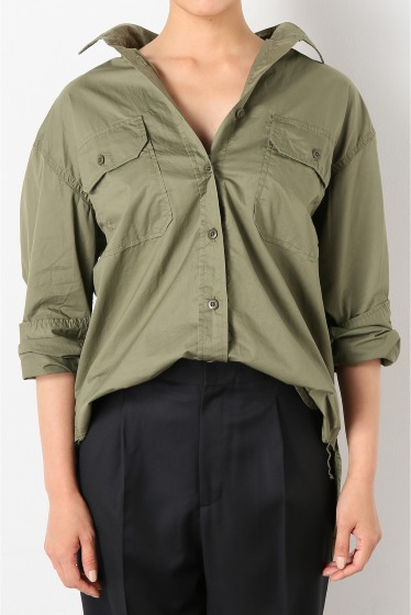 �����ԡ����ȥ��ǥ��� ��Military shirt ������