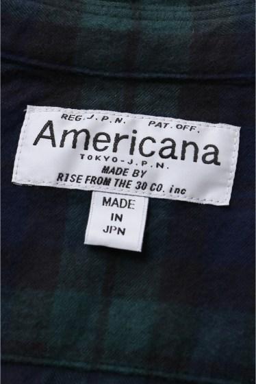 �����ԡ����ȥ��ǥ��� ��AMERICANA �ͥ�����å� ����� DRESS �ܺٲ���11