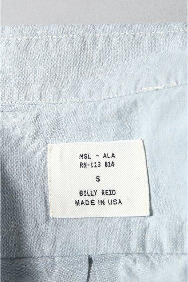 ���㡼�ʥ륹��������� Billy Reid  / �ӥ��� : Clancy Shirt �ܺٲ���13