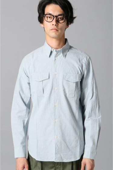 ���㡼�ʥ륹��������� Billy Reid  / �ӥ��� : Clancy Shirt �ܺٲ���2