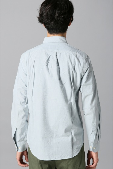 ���㡼�ʥ륹��������� Billy Reid  / �ӥ��� : Clancy Shirt �ܺٲ���4