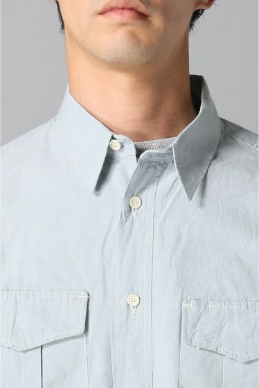 ���㡼�ʥ륹��������� Billy Reid  / �ӥ��� : Clancy Shirt �ܺٲ���5