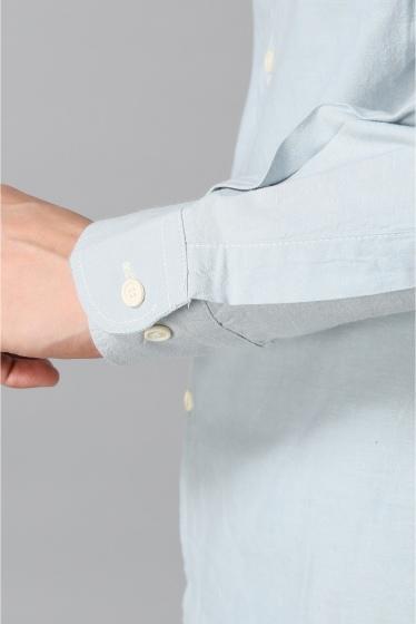 ���㡼�ʥ륹��������� Billy Reid  / �ӥ��� : Clancy Shirt �ܺٲ���7