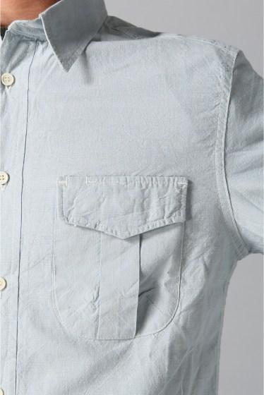 ���㡼�ʥ륹��������� Billy Reid  / �ӥ��� : Clancy Shirt �ܺٲ���8
