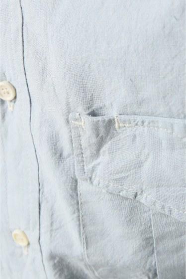 ���㡼�ʥ륹��������� Billy Reid  / �ӥ��� : Clancy Shirt �ܺٲ���9