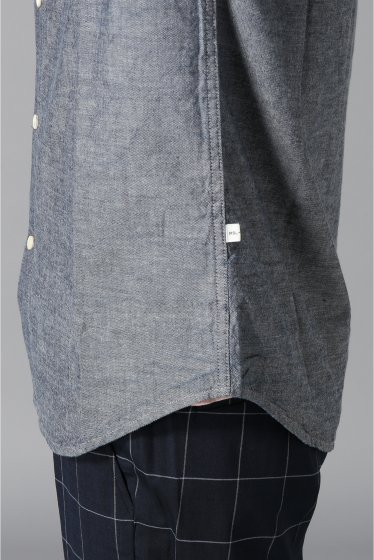 ���㡼�ʥ륹��������� Billy Reid / �ӥ��� : Miller Shirt �ܺٲ���11