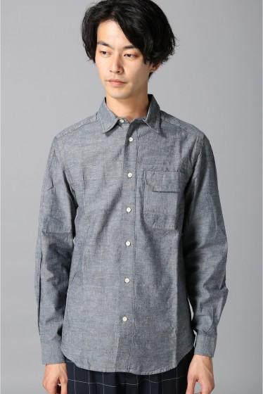 ���㡼�ʥ륹��������� Billy Reid / �ӥ��� : Miller Shirt �ܺٲ���2