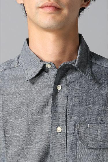 ���㡼�ʥ륹��������� Billy Reid / �ӥ��� : Miller Shirt �ܺٲ���5