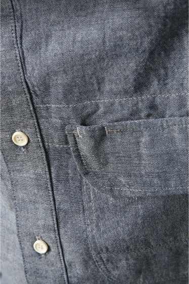 ���㡼�ʥ륹��������� Billy Reid / �ӥ��� : Miller Shirt �ܺٲ���8