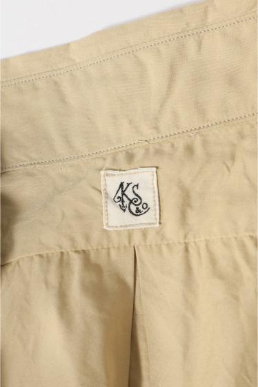 ���㡼�ʥ륹��������� KAPTAIN SUNSHINE / ����ץƥ㥤�� : ���� Bombay Shirts �ܺٲ���14