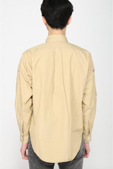 ���㡼�ʥ륹��������� KAPTAIN SUNSHINE / ����ץƥ㥤�� : ���� Bombay Shirts �ܺٲ���5