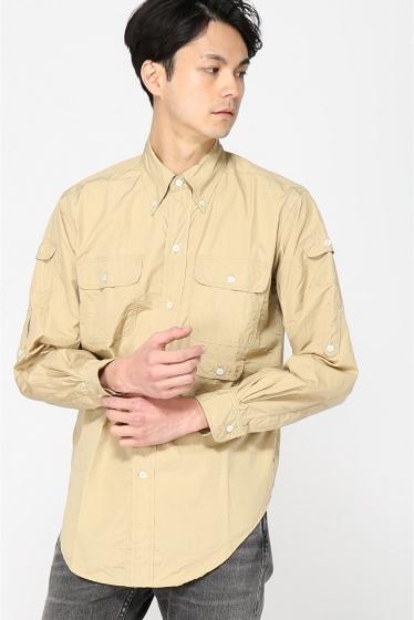 ���㡼�ʥ륹��������� KAPTAIN SUNSHINE / ����ץƥ㥤�� : ���� Bombay Shirts �١�����