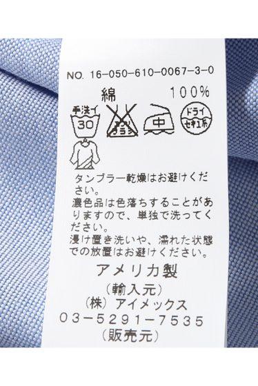 ���㡼�ʥ륹��������� Gambert Custom Shirts��JS���?�Х�ɥ��顼�����# �ܺٲ���14