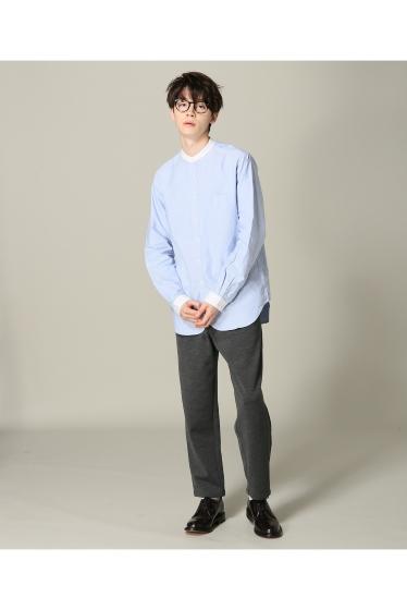 ���㡼�ʥ륹��������� Gambert Custom Shirts��JS���?�Х�ɥ��顼�����# �ܺٲ���2