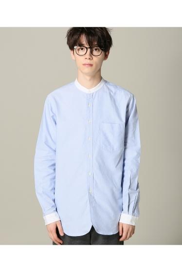 ���㡼�ʥ륹��������� Gambert Custom Shirts��JS���?�Х�ɥ��顼�����# �ܺٲ���3