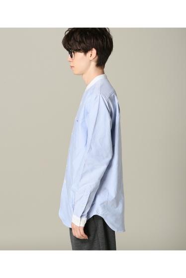 ���㡼�ʥ륹��������� Gambert Custom Shirts��JS���?�Х�ɥ��顼�����# �ܺٲ���4