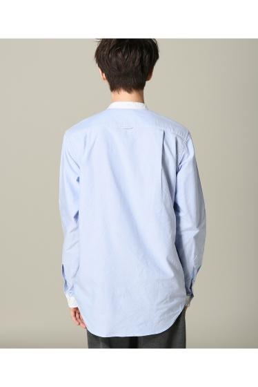 ���㡼�ʥ륹��������� Gambert Custom Shirts��JS���?�Х�ɥ��顼�����# �ܺٲ���5
