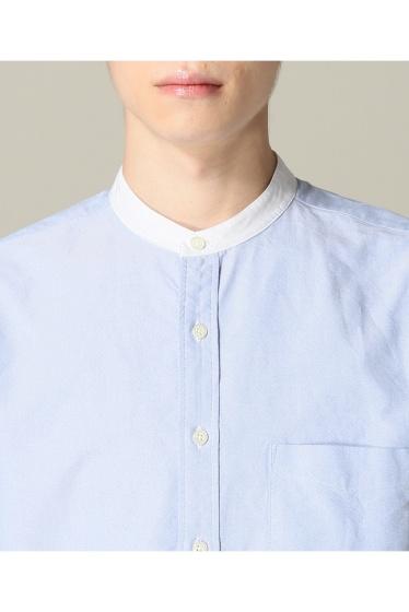 ���㡼�ʥ륹��������� Gambert Custom Shirts��JS���?�Х�ɥ��顼�����# �ܺٲ���6