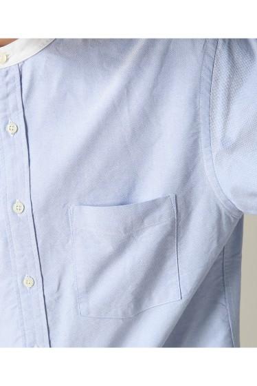 ���㡼�ʥ륹��������� Gambert Custom Shirts��JS���?�Х�ɥ��顼�����# �ܺٲ���9