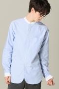 ���㡼�ʥ륹��������� Gambert Custom Shirts��JS���?�Х�ɥ��顼�����#