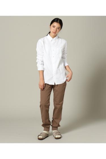 �����֥�������ʥ��ƥå� Button Down Collar Oxford Shirt �ܺٲ���1