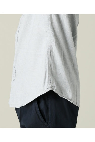 �����֥�������ʥ��ƥå� Button Down Collar Oxford Shirt �ܺٲ���10