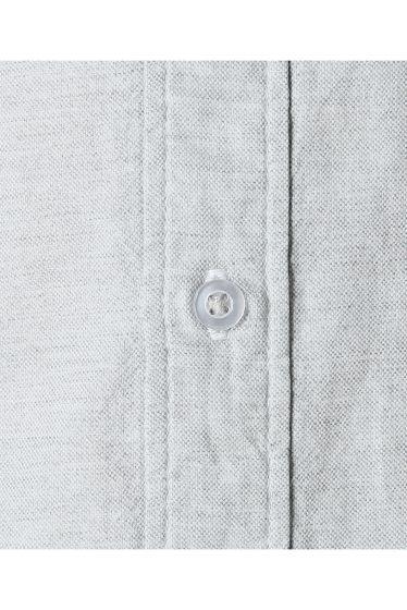 �����֥�������ʥ��ƥå� Button Down Collar Oxford Shirt �ܺٲ���11