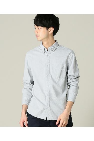 �����֥�������ʥ��ƥå� Button Down Collar Oxford Shirt �ܺٲ���13