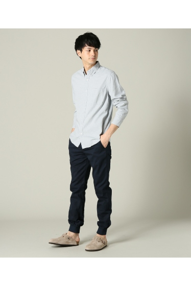 �����֥�������ʥ��ƥå� Button Down Collar Oxford Shirt �ܺٲ���2