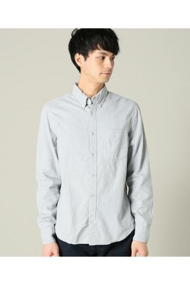 �����֥�������ʥ��ƥå� Button Down Collar Oxford Shirt �ܺٲ���3