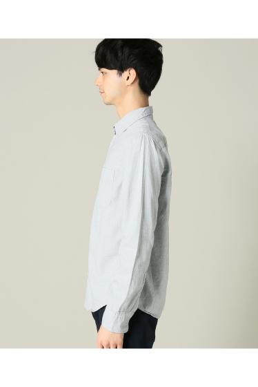 �����֥�������ʥ��ƥå� Button Down Collar Oxford Shirt �ܺٲ���4