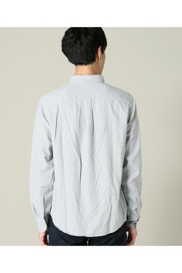 �����֥�������ʥ��ƥå� Button Down Collar Oxford Shirt �ܺٲ���5