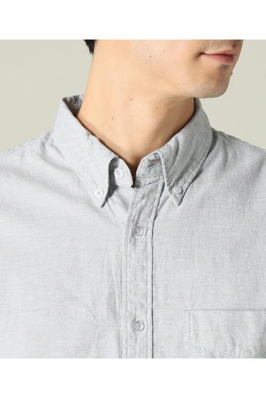 �����֥�������ʥ��ƥå� Button Down Collar Oxford Shirt �ܺٲ���6