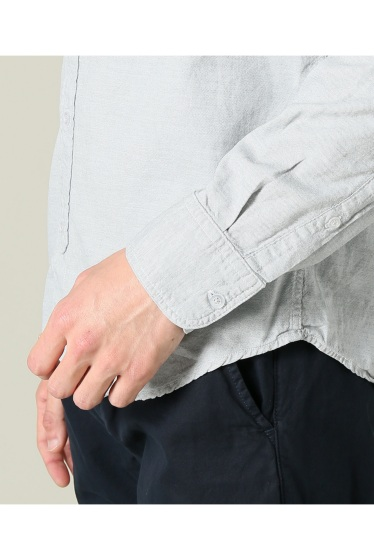 �����֥�������ʥ��ƥå� Button Down Collar Oxford Shirt �ܺٲ���8