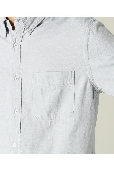 �����֥�������ʥ��ƥå� Button Down Collar Oxford Shirt �ܺٲ���9